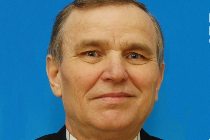 Deputatul Miron Ignat FOTO: Camera Deputaților