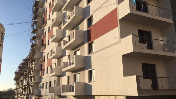 FOTO: Ideal Residence Drumul Taberei