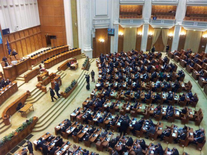 Rezultate moțiune de cenzură Guvern FOTO: Libertatea.ro