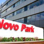 novo park complex Liviu Tudor