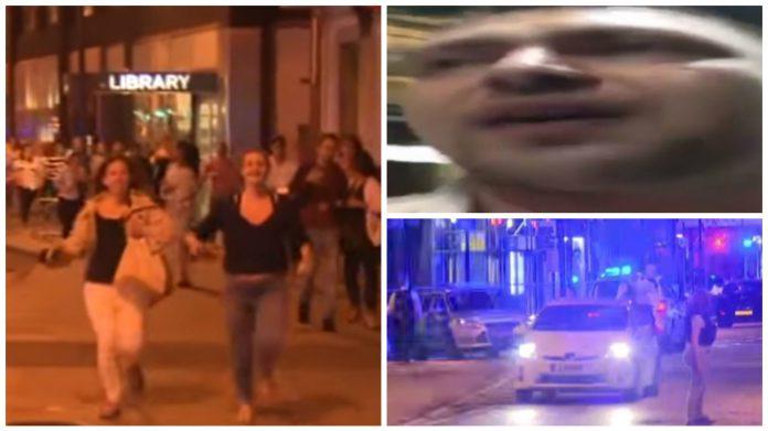 atentat terorist londra