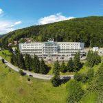 Balvanyos Resort