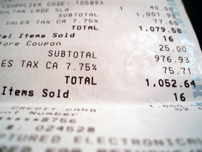 Loteria bonurilor fiscale (Foto: Oliver DelaCruz / Flickr)