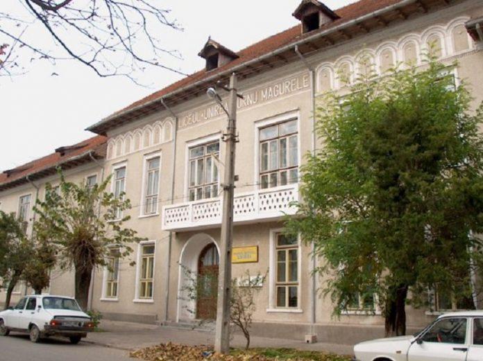 Colegiul Național Unirea Turnu Măgurele, județul Teleorman