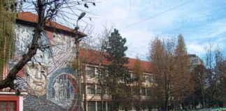 Colegiul Tehnic Mihai Viteazul Vulcan