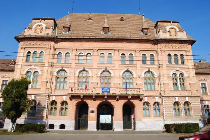 Colegiul Tehnic Târnăveni, județul Mureș