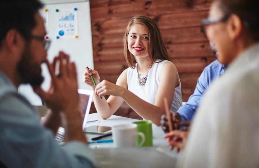 Beneficii pentru angajați Foto: Shutterstock.com