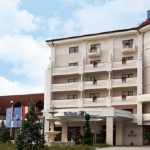 Hotel Hilton Sibiu. Foto: hilton.com