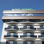Hotel Scapino Mamaia. Foto: hotelscapino.ro