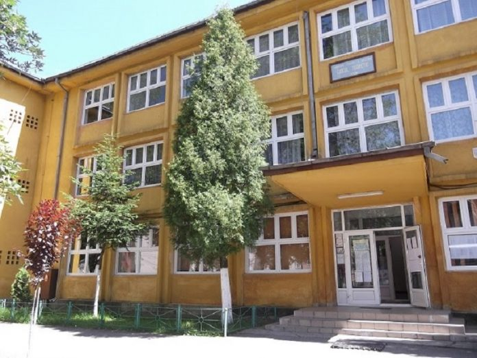 Liceul Teoretic Mircea Eliade, Lupeni