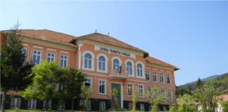 Liceul Teoretic Codlea, Brașov