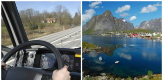 locuri de muncă norvegia locuri de muncă în țările nordice