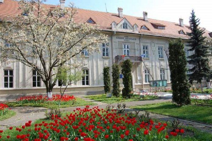 Eco-Colegiul Național