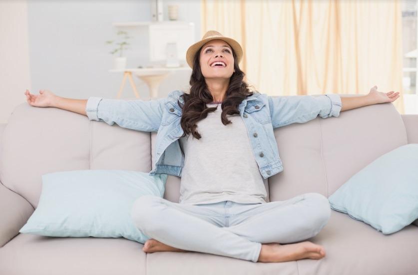 Cum să îți răcorești casa fără un aparat de aer condiționat. Foto: Shutterstock