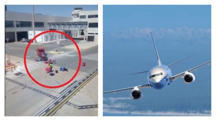 aeroport ibiza bagaje aruncate