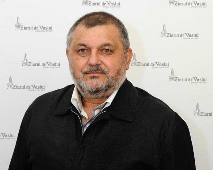 Corneliu Bichineț, un om politic care a trecut aproape pe la toate partidele. Foto: Ziarul de Vaslui