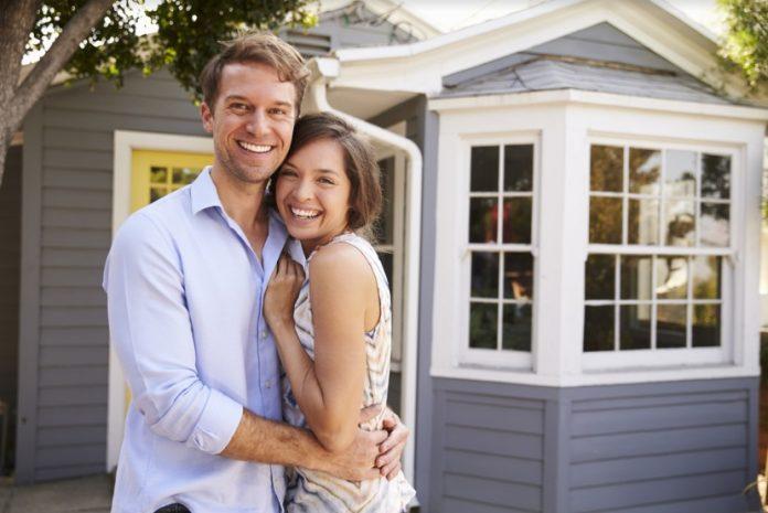 Cum își construiesc americanii casele. Foto: Shutterstock