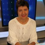 Corina Drăgotescu românia tv