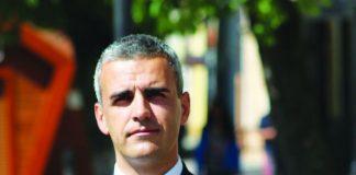 Cristian Florian, un senator ajuns șomer (Foto: timponline.ro)