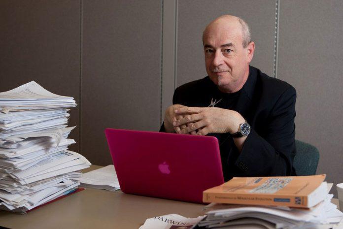 Profesorul român Dan Graur. Foto: University of Houston