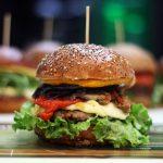 frankly burgers restaurant iași