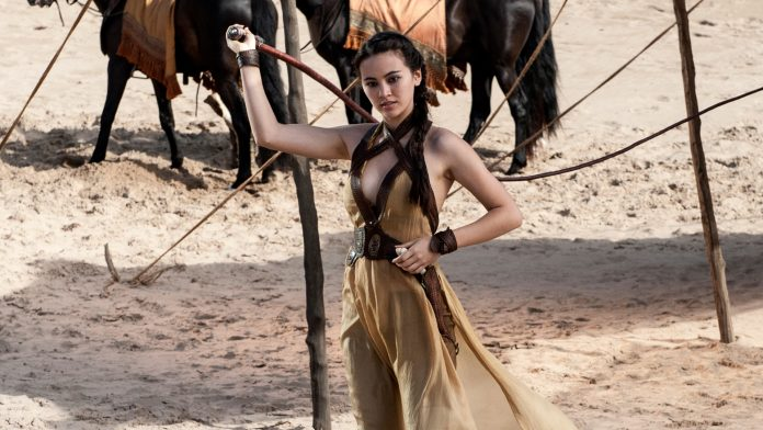 Imagine din Game of Thrones
