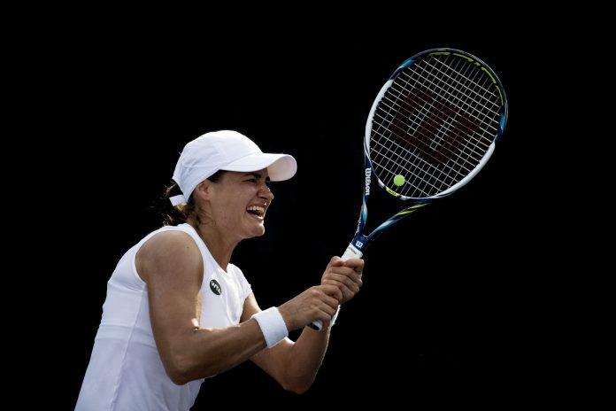 Monica Niculescu poate scrie istorie în finala de dublu de la Wimbledon (Foto: Keith Allison / Flickr)