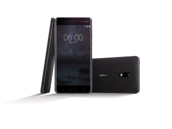 Nokia 6 este cel mai recent smartphone de top lansat de HDM Global. Nokia 8 va fi mult mai puternic