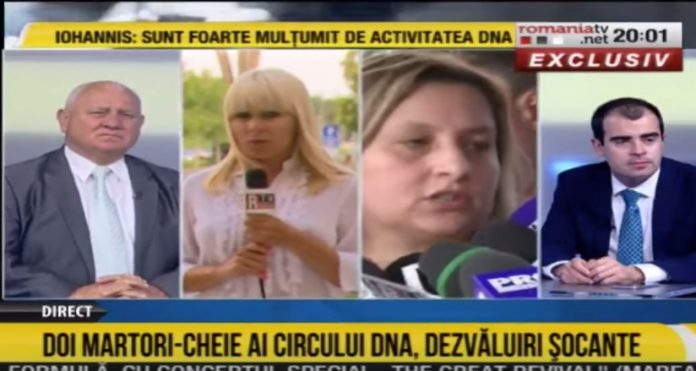 românia tv demisii