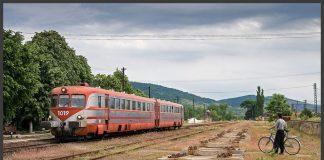 tren românia vagoane pierdute