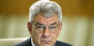 Premierul Mihai Tudose vrea ca foștii condamnați să poată stea pe scaunul pe care îl ocupă în prezent. Foto: Guvernul României