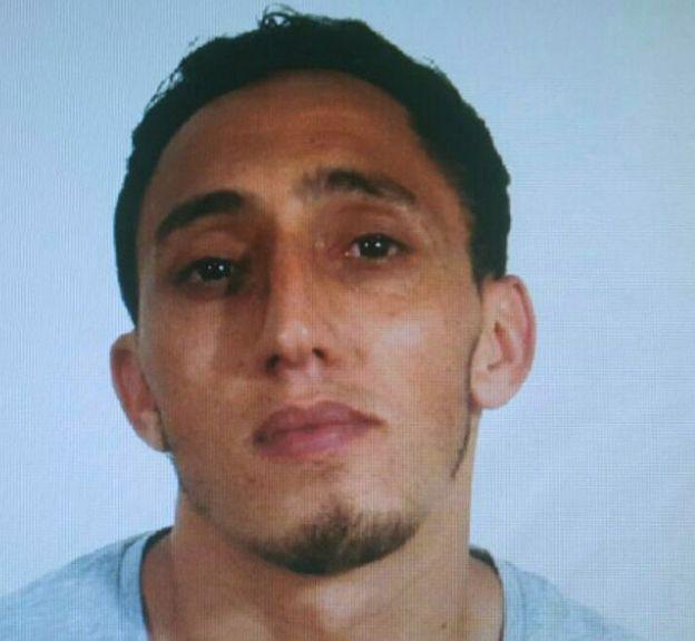 atentat barcelona suspect