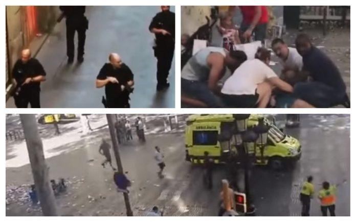 atentat terorist barcelona