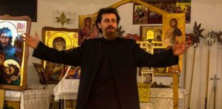 claudiu melean preot untold