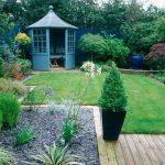 idei amenajare grădini mici