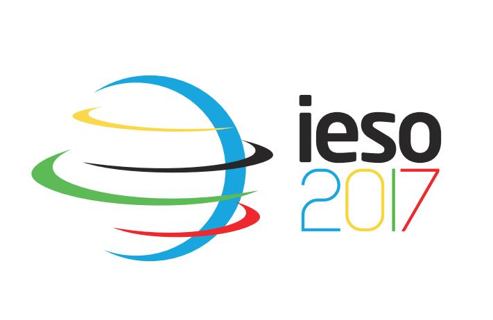 Logo-ul Olimpiadei Internaționale de Științe ale Pământului