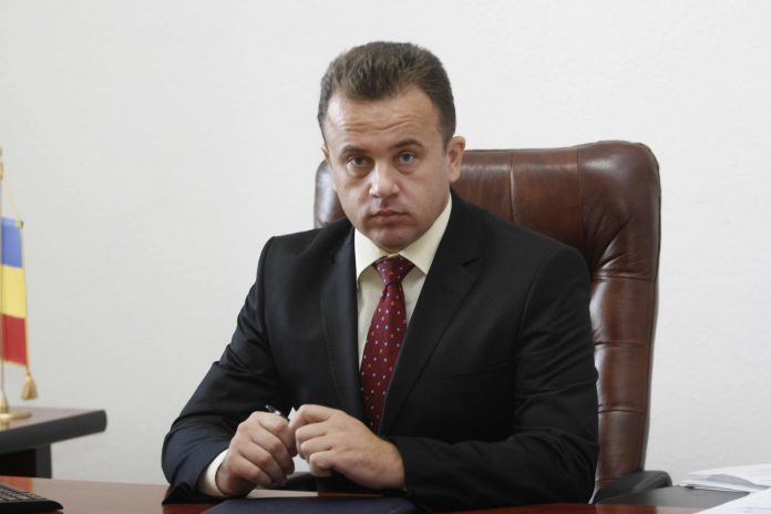 Liviu Pop, ministrul Educației. Foto: RFI România