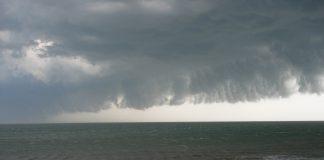Marea Neagră este tot mai neliniștită. Foto: Mark Brennan / Flickr