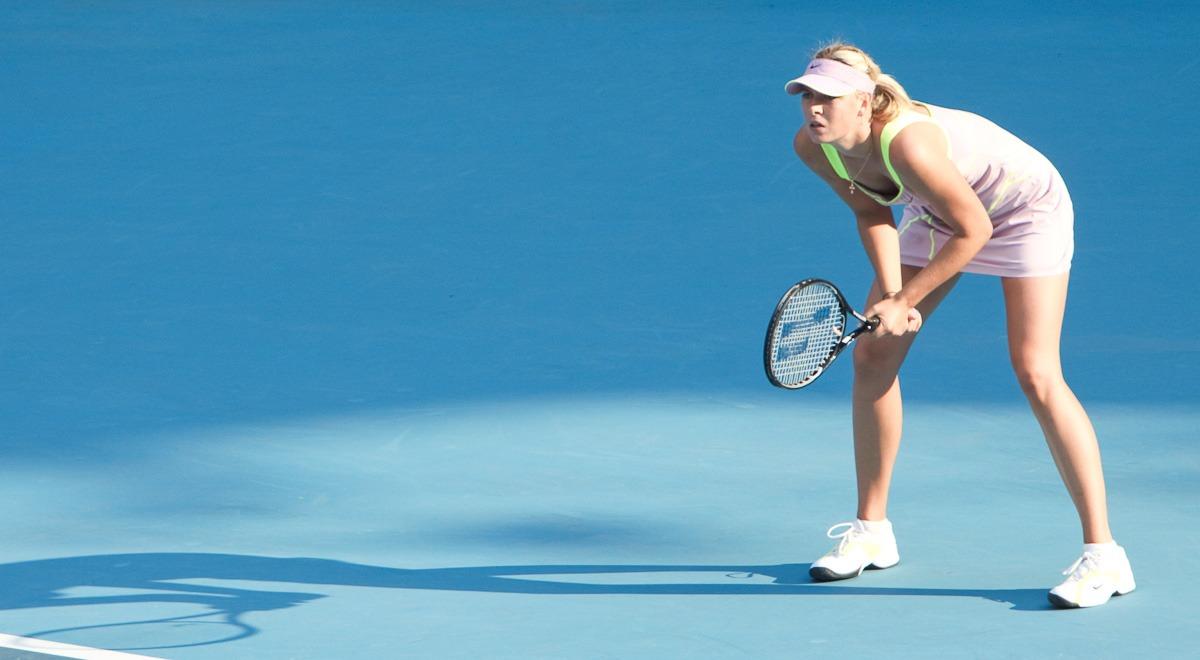 Maria Șarapova pare să fi depășit cu bine scandalul de dopaj în care a fost implicată. Foto: Tim Wang / Flickr