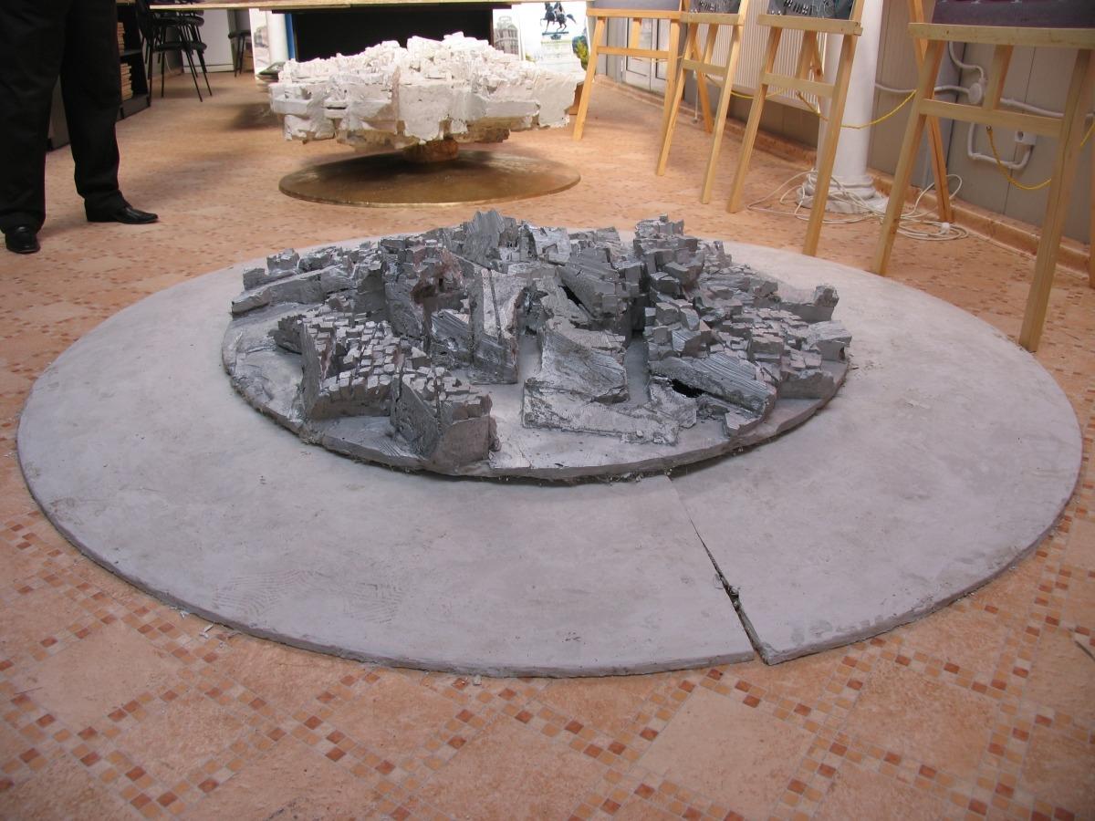 monumentul marii uniri ioan bolborea
