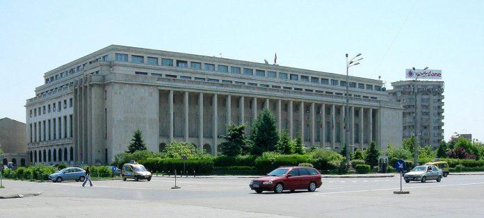 guvern palatul victoria