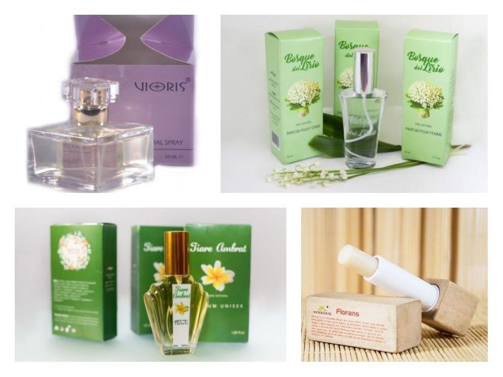 Surpriză Parfumuri 100 Românești în Oferta Emag Cine Sunt