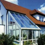 policarbonat verandă