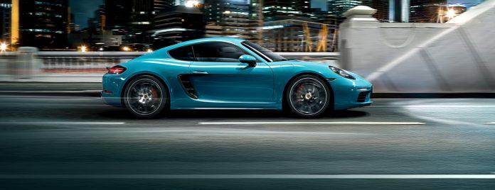 FOTO: Porsche.com