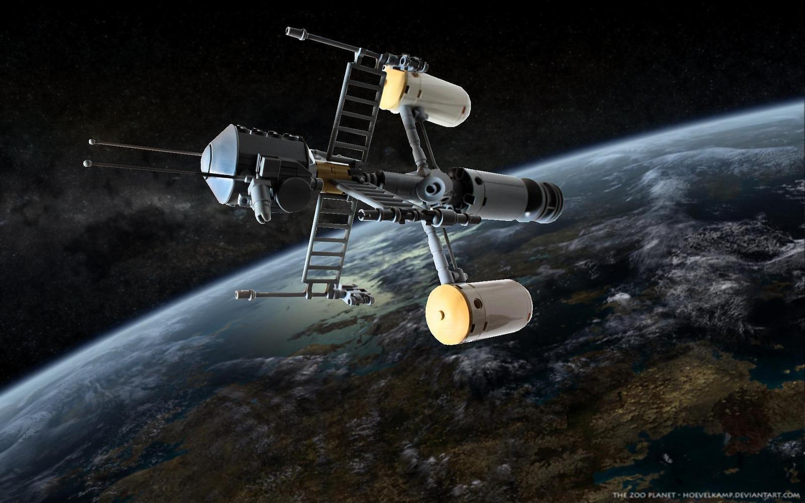 Elevii români au câștigat un concurs NASA care avea ca scop proiectarea unei colonii umane pe Venus. Foto: John Moffatt / Flickr