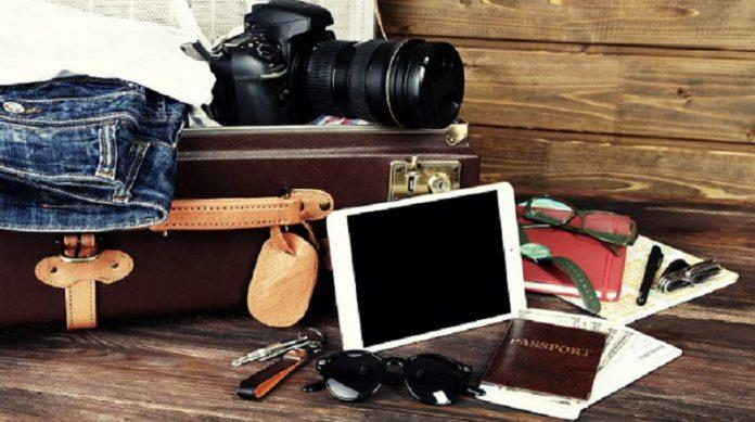 Cum te poți bucura de hobby-ul tău și în vacanță. Foto: static.bhphotovideo.com