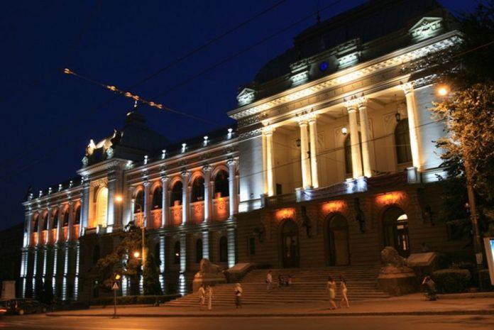 """Universitatea """"Alexandru Ioan Cuza"""" din Iași apare în top FOTO: uaic.ro"""