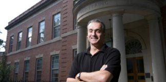 Adrian Bejan. Foto: pratt.duke.edu