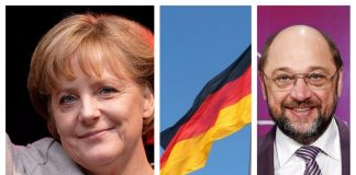 angela merkel alegeri parlamentare germania