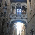 barcelona obiective turistice cartierul gotic
